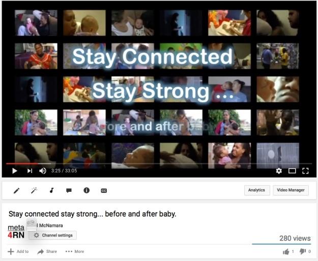 stayconnectedstaystrongscrenshot