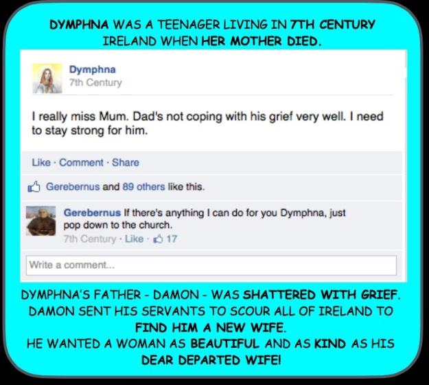 Dymphna's facebook pic http://img08.deviantart.net/5c82/i/2011/263/e/b/st__dymphna_of_tabernanthe_by_asylum_squad-d4agw83.png