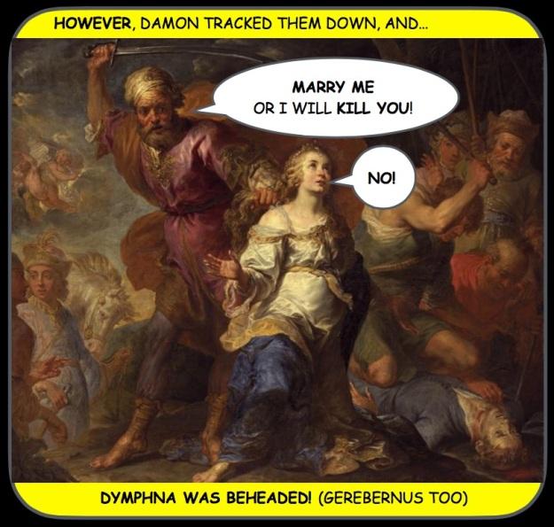 Le martyre de sainte Dymphne et de saint Gerbert (Martyrdom of St Dymphna and St Gerebernus), Seghers Gérard (1591-1651) http://www.photo.rmn.fr/archive/09-524783-2C6NU09M4JRG.html