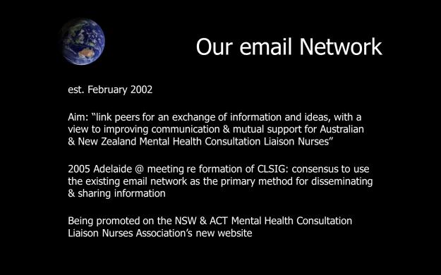 nurses for nurses network australia